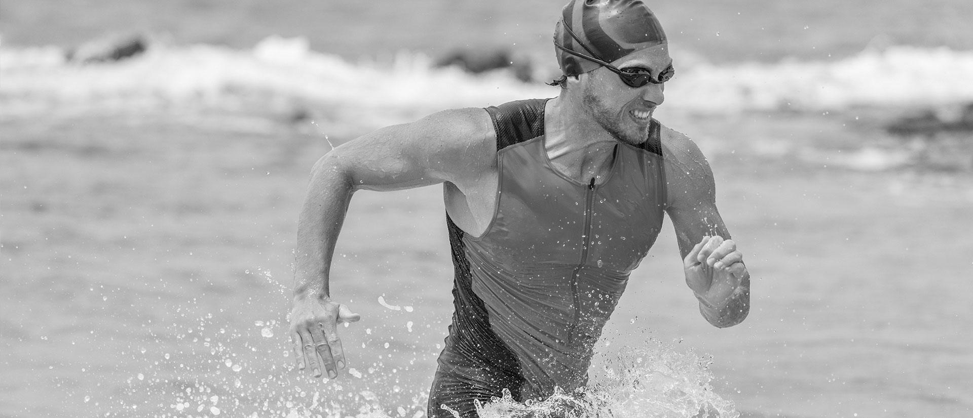 Coaching Training und Ernährung für Triathlon