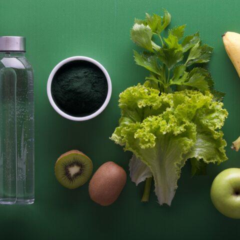 Vegetarische Ernährung und Sport
